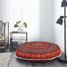Shop Amazon.com | Floor Pillows & Cushions