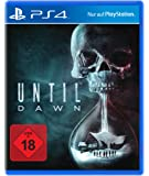 Until Dawn - Standard Edition - [PlayStation 4]
