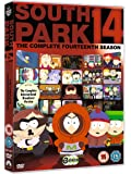 South Park: Series 14 [DVD]