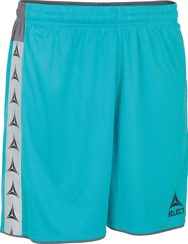 Turquesa tama/ño XXXL Color Select pantal/ón Corto para ni/ño Ultimate Pantalones Cortos para Hombre