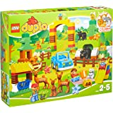 LEGO duplo 10584 Park Forest