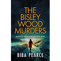THE BISLEY WOOD MURDERS an absolutely gripping crime mystery with a massive twist (Detective Rob Miller Mysteries Book 3…