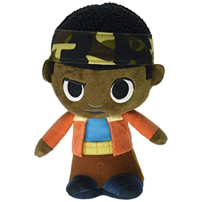 Funko Supercute Plush: Stranger Things Lucas Collectible Plush: Funko: Toys & Games