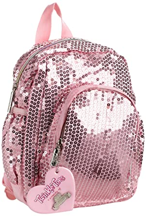 Amazon.com | Skechers Twinke Toes Little Girls' Sequins Forever ...