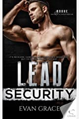 Lead Security (Rogue Security and Investigation Book 3) Kindle Edition