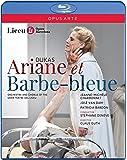 Dukas: Ariane et Barbe-Bleue [Blu-ray] [2012]