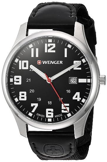 Reloj - Wenger - para - 01.1441.112