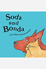 Soda and Bonda (English) Paperback