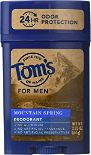 product image for Toms of Maine Deod STK Wide MTN Sprng, 2.25 oz.