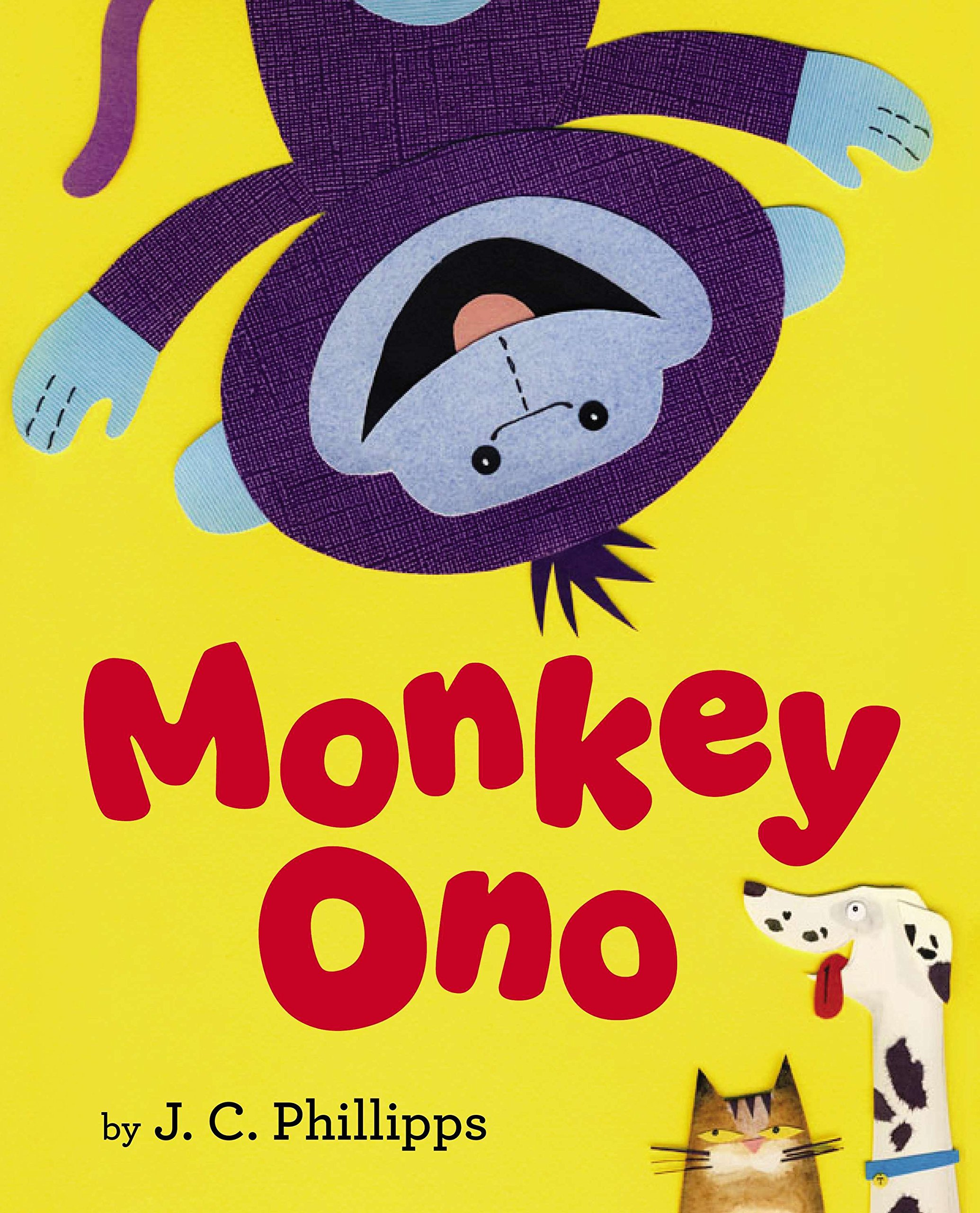 Download Monkey Ono ebook