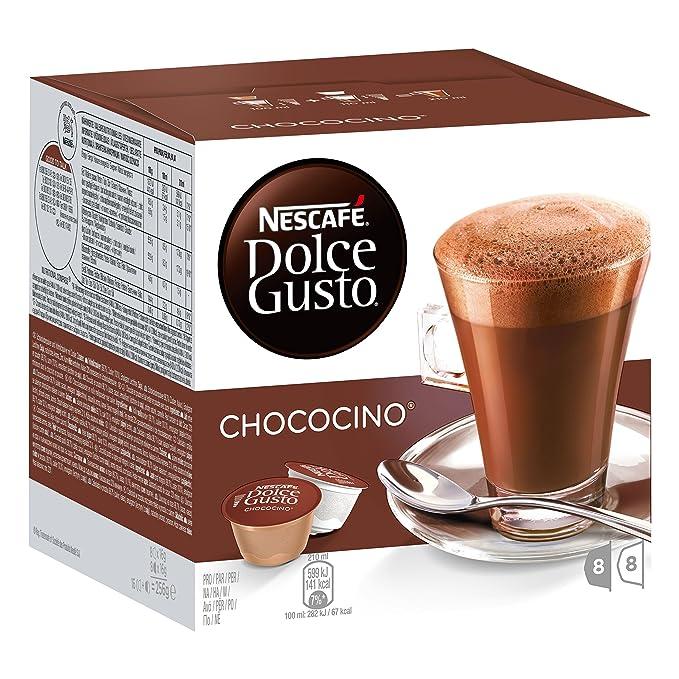 Nescafé Dolce Gusto Set Sweet Dreams, Café, Cápsulas de Café ...