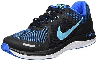 beste Wahl Nike Dual Fusion X 2 Sportschuhe in Grau Damen