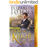 Duke of Knight (Gentlemen of Knights Book 1)