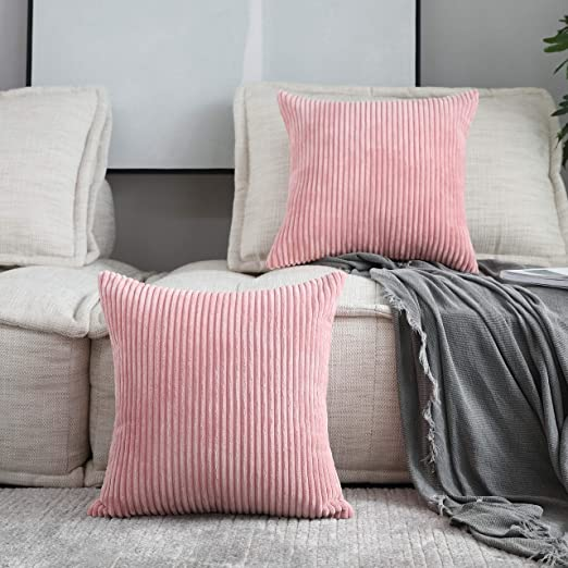 Amazon Com Home Brilliant 2 Packs Pillows Decorative Throw