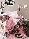 En Vogue Ranforce Single Quilt Cover Set  155 x 200 cm
