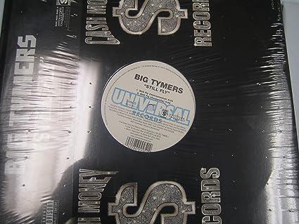 Big Tymers Still Fly Vinyl Amazoncom Music