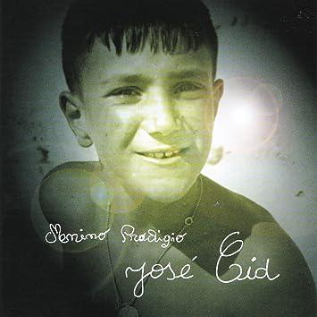 Jose Cid - Jose Cid - Menino Prodigio [CD] 2015 - Amazon com Music