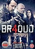 Braquo: The Complete Season Four
