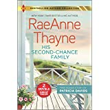 His Second-Chance Family & Katie's Redemption (Harlequin Bestselling Authors)