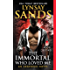 The Immortal Who Loved Me: An Argeneau Novel (Argeneau Vampire Book 21)