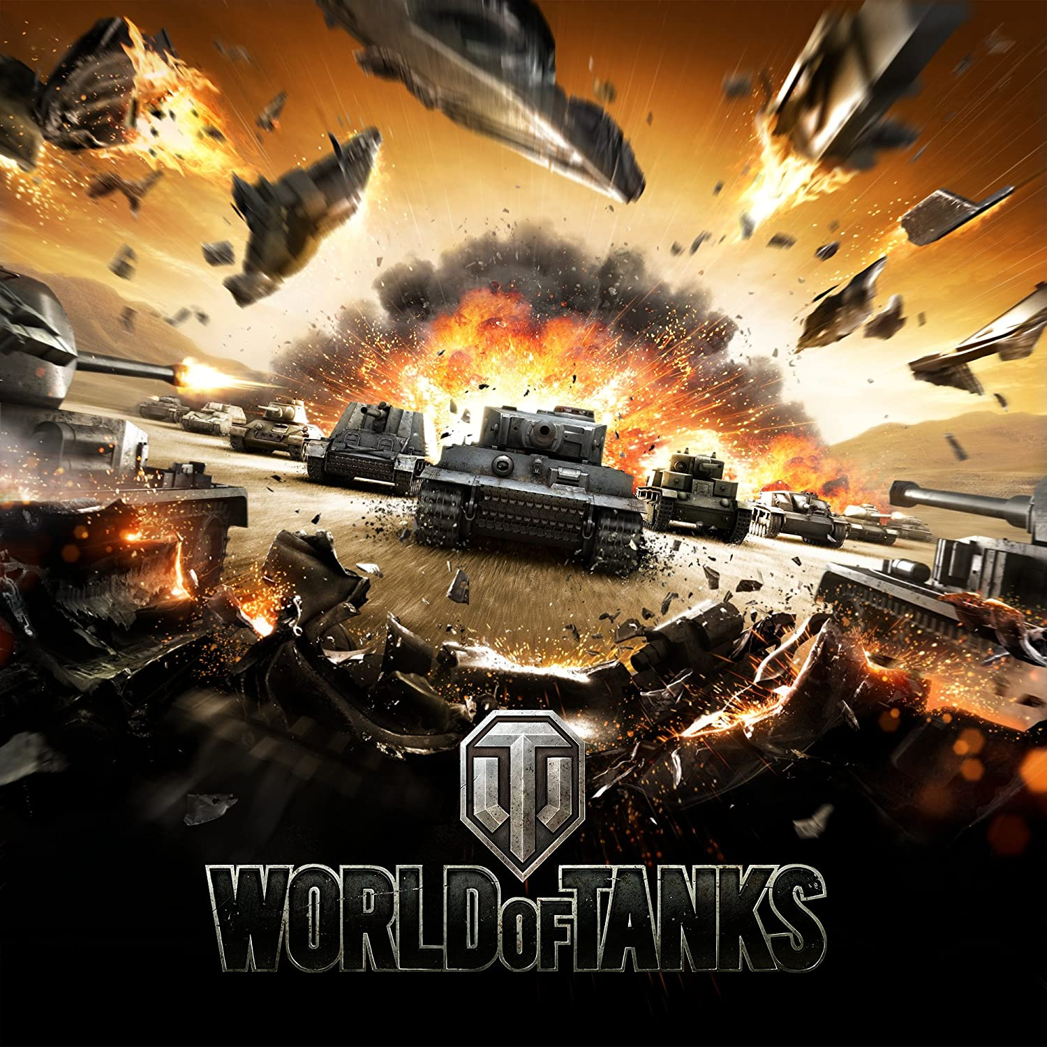 Amazon com: World of Tanks [Download]: Video Games