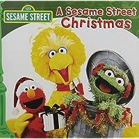 SESAME STREET - A SESAME STREET CHRISTMAS