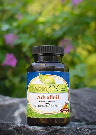 Amazon Com Adrafinil Health Personal Care