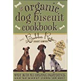 Organic Dog Biscuit Cookbook