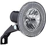 Büchel Scheinwerfer Road Lite, ohne Schalter, schwarz, 51250730