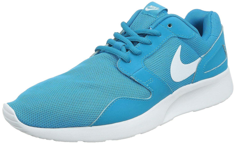 Nike Kaishi Run 654473, Herren Laufschuhe  44 EU|Azul - Blau (Blue Lagoon/White)