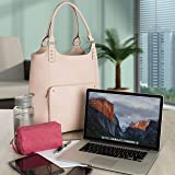 Designer Laptop Bag for Women 15 - Ladies Bucket