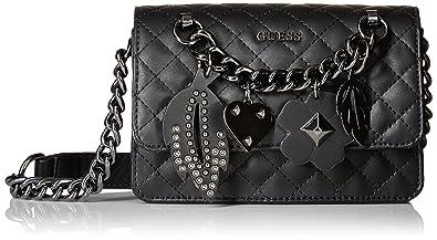 Tasche GUESS Stassie (DG) Mini Bag HWDG67 79780 DEN