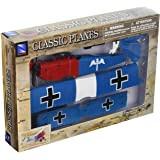 Pilot Sop Easy Build with Camel Model Kit, Multi Color