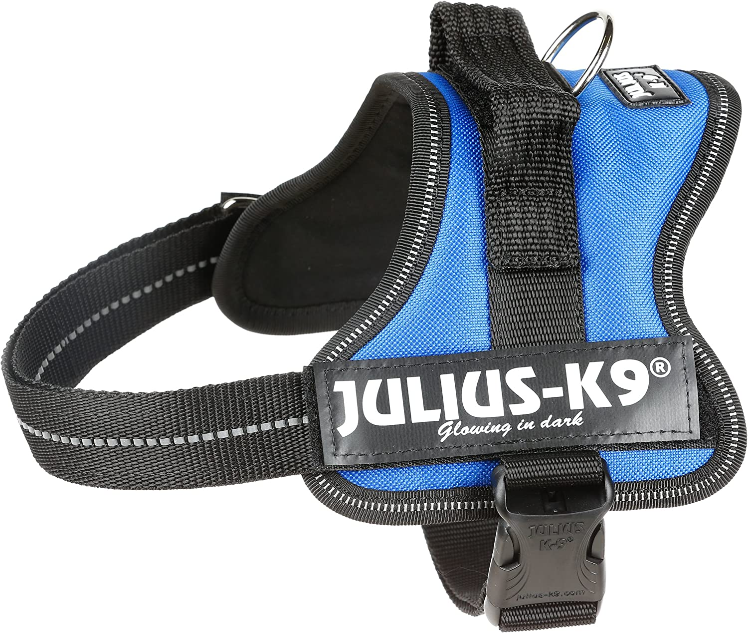 Julius-K9 Mini, 51-67 cm, Azul: Amazon.es: Productos para mascotas