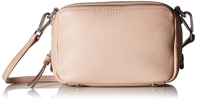 3b4c956193ea ECCO Sp 3 Mini Boxy, rose dust: Handbags: Amazon.com