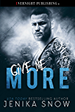 Give Me More (The Bratva Book 1)