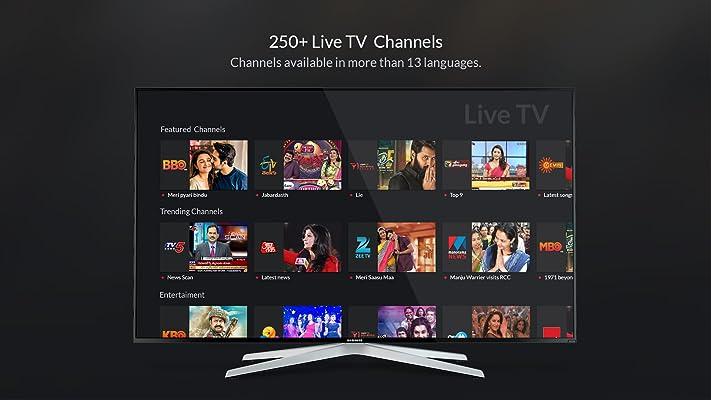 YuppTV: Amazon.es: Appstore para Android