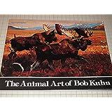 The Animal Art of Bob Kuhn