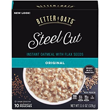 Quick Oats Vs Old Fashioned Oats Bodybuilding