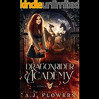Dragonrider Academy: Episode 2