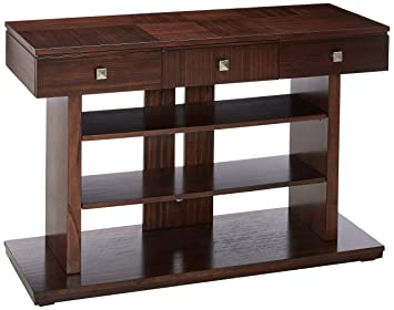 Fantastic Amazon Com Progressive Furniture Le Mans Sofa Console Table Pdpeps Interior Chair Design Pdpepsorg