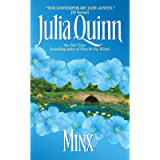 Minx (Blydon Book 3)