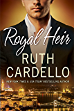 Royal Heir (Westerly Billionaire Series Book 3)