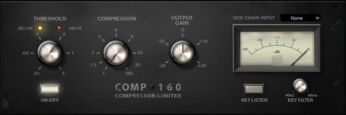online audio compressor