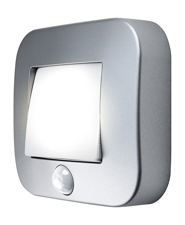 Osram Nightlux Stair 0.25 W, Bianco, 2.8 x 8.4 x 7.3 cm Ledvance 4058075030589