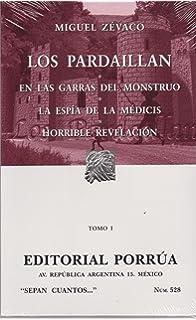 PARDAILLAN I, LOS / S.C. 528