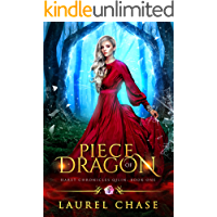 Piece of Dragon: A Fantasy Romance (Haret Chronicles: Qilin Book 1)