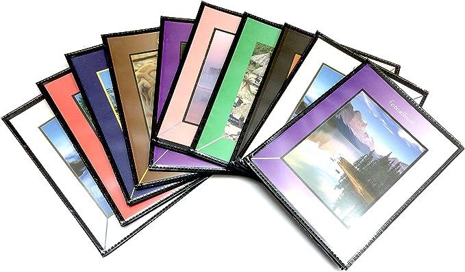 ALBUMINI COPERTINA PERSONALIZABILE 1 ALBUM  PORTAFOTO 12x16-40 FOTO