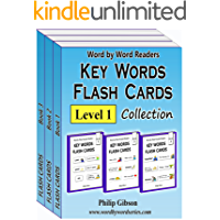 KEY WORDS Flash Cards: Level 1: A Child's Introduction To Reading (Key Words Flash Cards Collections)