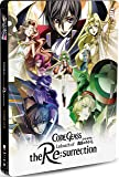 Code Geass: Lelouch of the Re;surrection - Feature Film [Blu-ray]